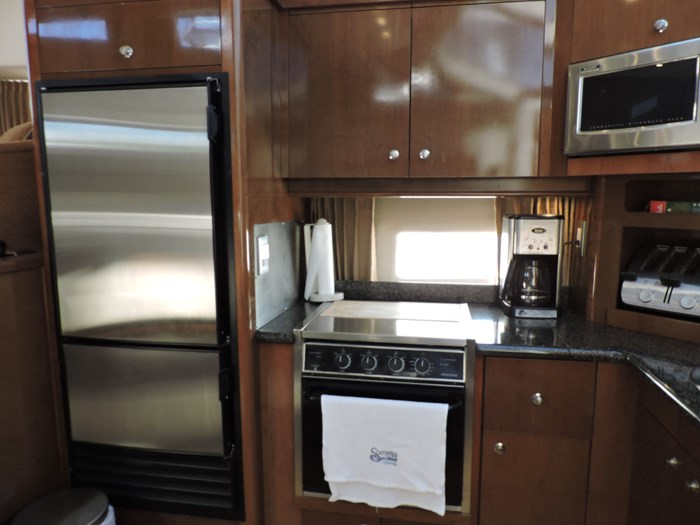 2007 Carver 43 Motor Yacht Photo 48 of 73