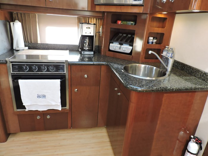 2007 Carver 43 Motor Yacht Photo 49 of 73