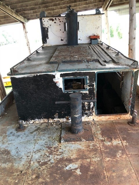 1950 PROJECT BOAT 38' RUSSEL BROS TUG Photo 8 sur 18