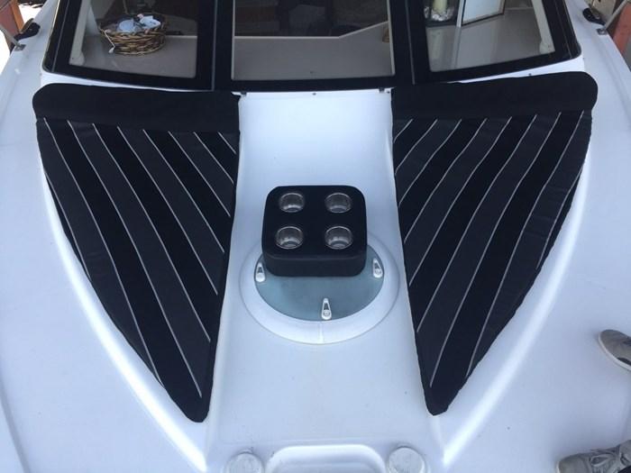 2006 Carver 41 Cockpit Motor Yacht (CMY) Photo 11 sur 14