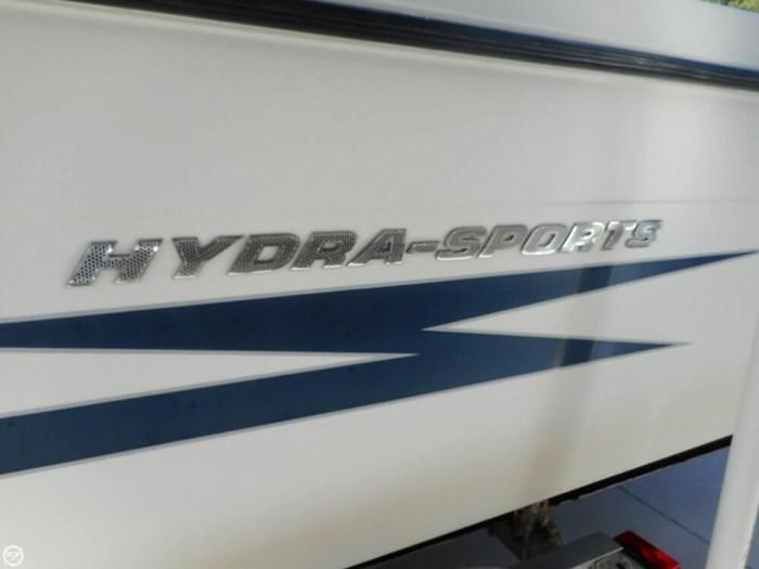 2011 Hydra-Sports 2100 CC Photo 13 of 20