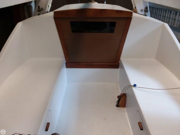 2017 Cedar Composites Scarab 650 Photo 10 sur 21