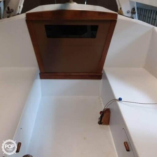 2017 Cedar Composites Scarab 650 Photo 20 sur 21