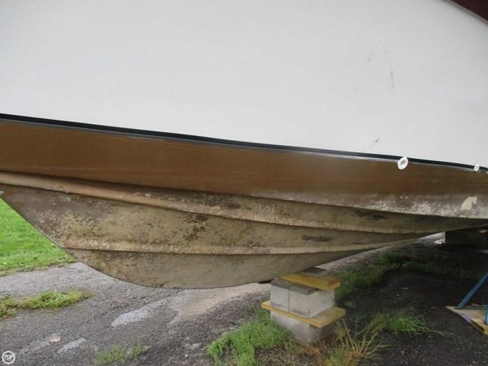 1990 Baha Cruisers 310 Sport Fisherman Photo 9 sur 20