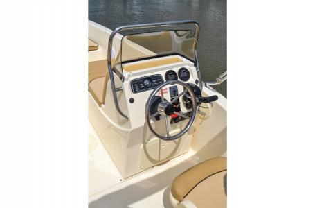 2019 Scout 175 Sport Dorado Photo 17 of 30