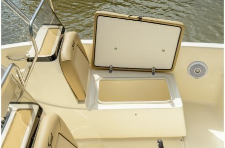 2019 Scout 175 Sport Dorado Photo 28 of 30