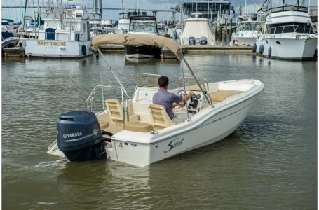 2019 Scout 175 Sport Dorado Photo 12 of 30