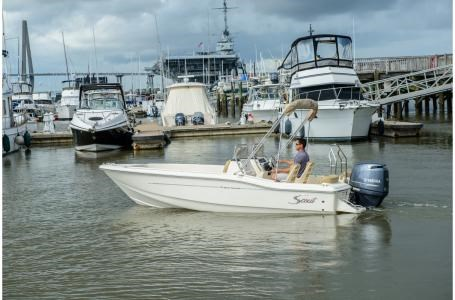 2019 Scout 175 Sport Dorado Photo 29 of 30