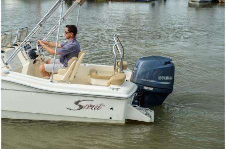 2019 Scout 175 Sport Dorado Photo 30 of 30