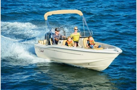 2019 Scout 175 Sport Dorado Photo 24 of 30