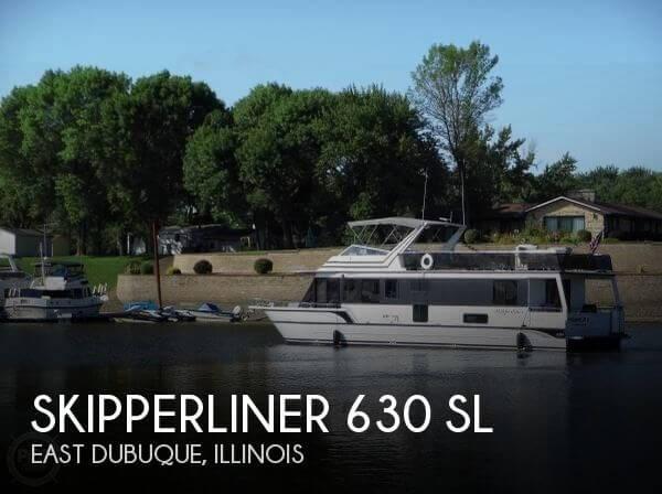 1991 Skipperliner 630 SL Photo 1 sur 20