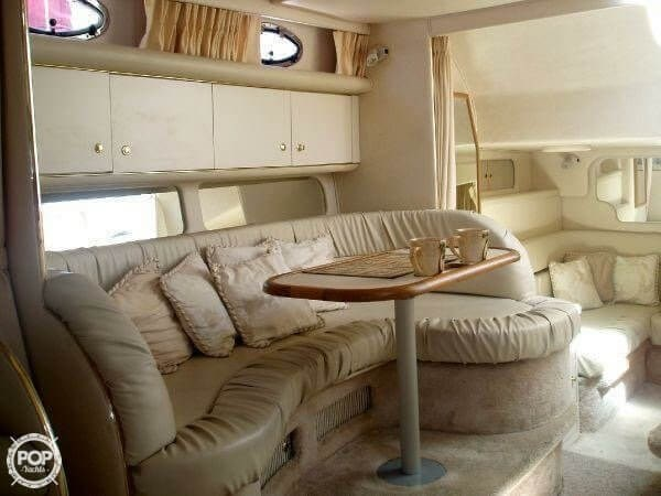 1999 Sea Ray 340 Sundancer Photo 4 of 20