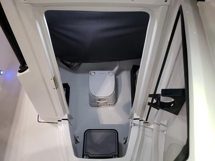 2019 Blackfin 212 CC Center Console Photo 10 sur 15