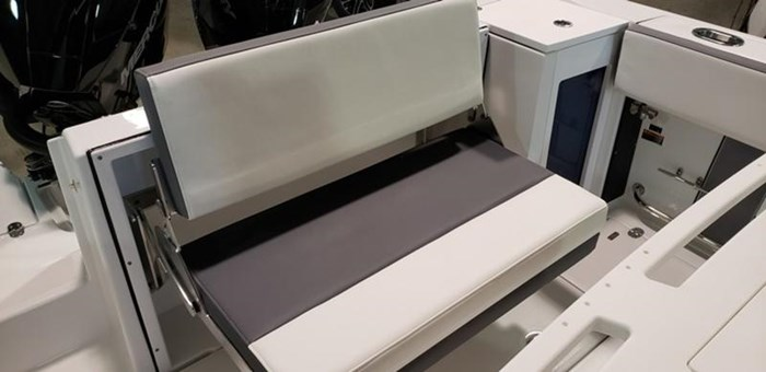 2019 Blackfin 272 CC Center Console Photo 3 sur 22