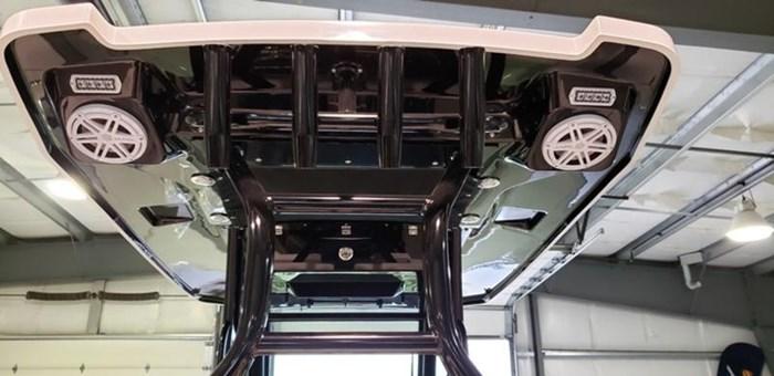 2019 Blackfin 272 CC Center Console Photo 9 sur 22