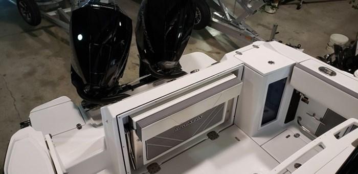 2019 Blackfin 272 CC Center Console Photo 2 sur 22