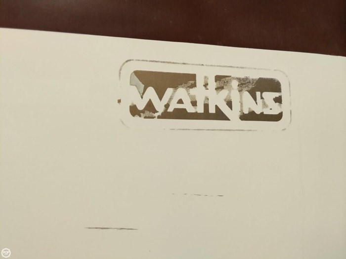 1983 Watkins 25 Photo 11 sur 20
