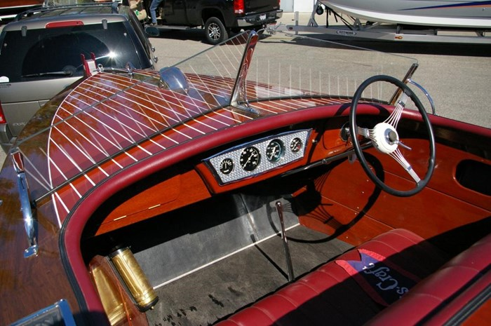1938 Chris-Craft Custom Photo 2 of 5