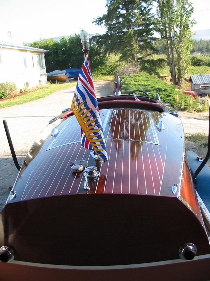 1938 Chris-Craft Custom Photo 5 of 5