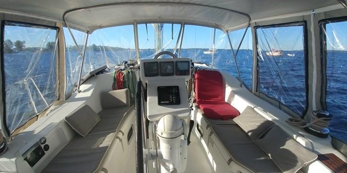 2006 Beneteau Oceanis 393 Photo 8 sur 43