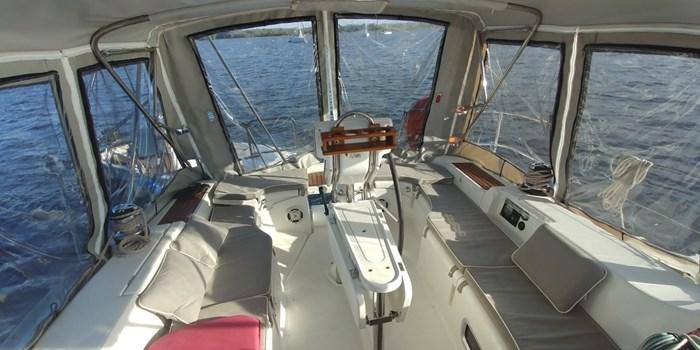 2006 Beneteau Oceanis 393 Photo 16 sur 43