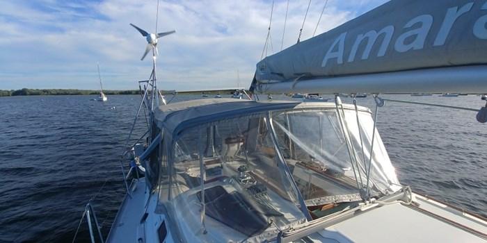 2006 Beneteau Oceanis 393 Photo 20 sur 43