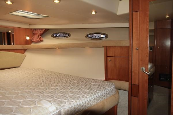 2003 Meridian 490 Pilothouse Photo 7 sur 62