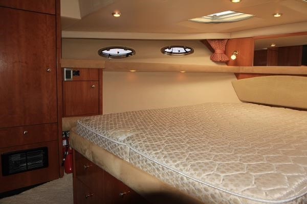 2003 Meridian 490 Pilothouse Photo 8 sur 62