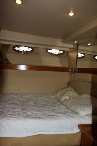 2003 Meridian 490 Pilothouse Photo 13 sur 62