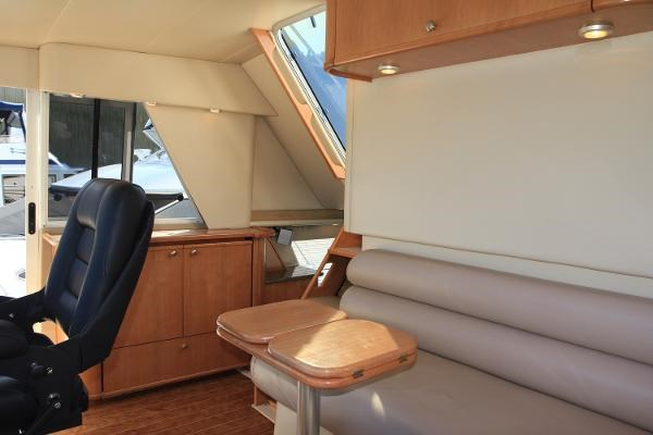 2003 Meridian 490 Pilothouse Photo 43 sur 62