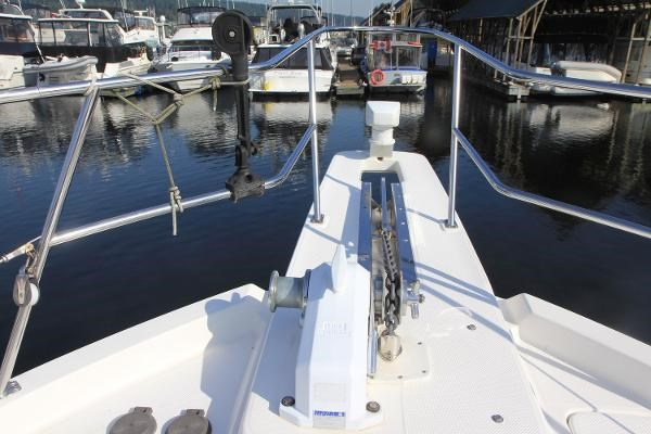2003 Meridian 490 Pilothouse Photo 47 sur 62