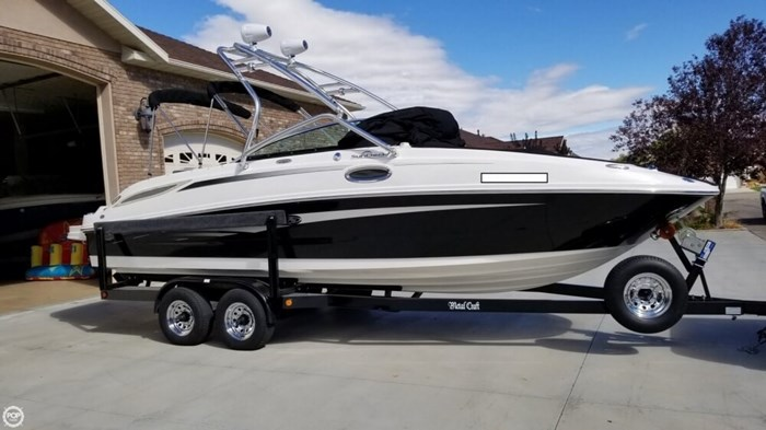 2012 Sea Ray 260 SD Photo 3 sur 20