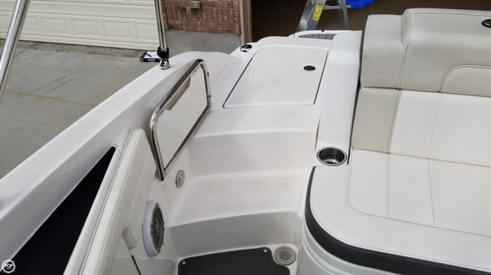 2012 Sea Ray 260 SD Photo 6 sur 20