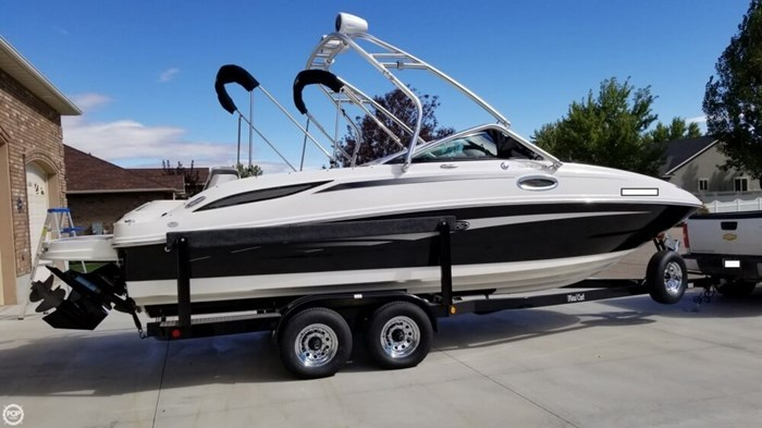 2012 Sea Ray 260 SD Photo 19 sur 20