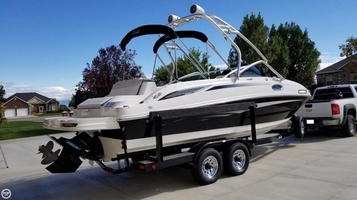 2012 Sea Ray 260 SD Photo 20 sur 20