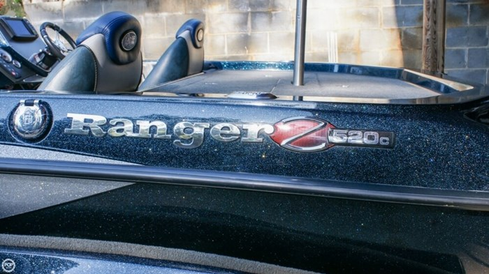 2015 Ranger 520C Photo 3 of 20