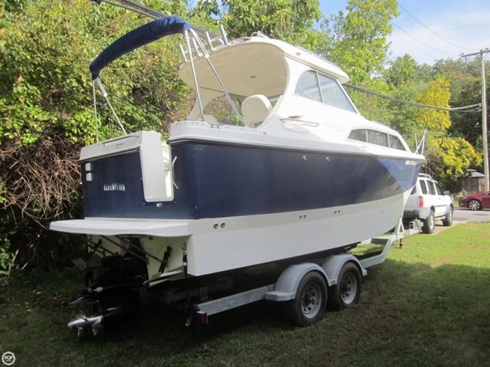 2009 Bayliner 246 Discovery Photo 1 of 19