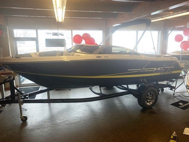 Four Winns 190hrs 2019 New Boat For Sale In Madison Wisconsin