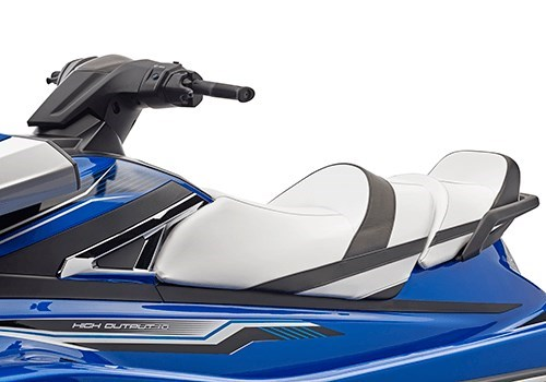 2019 Yamaha VX Cruiser Photo 6 of 8