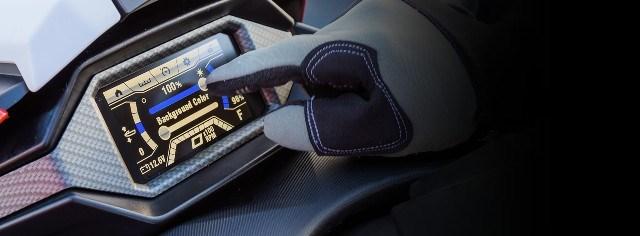 2019 Yamaha FX Cruiser HO Photo 3 of 10
