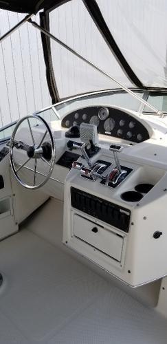 1995 Bayliner 3988 Motoryacht Photo 4 of 30