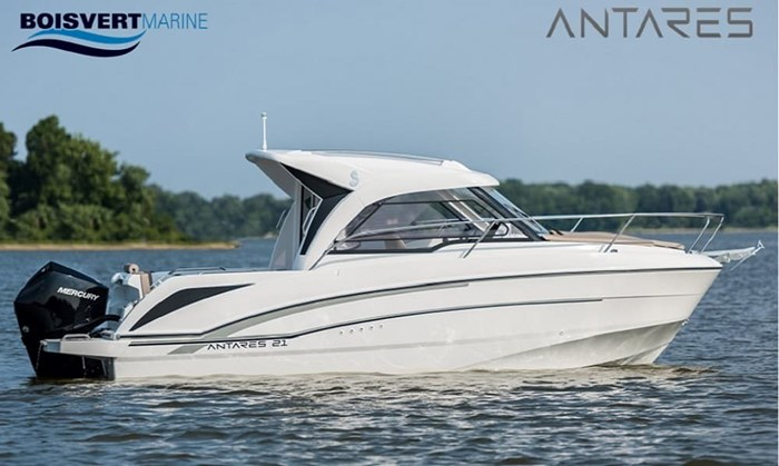 Beneteau Antares 21 O B 2020 New Boat For Sale In Sorel Tracy