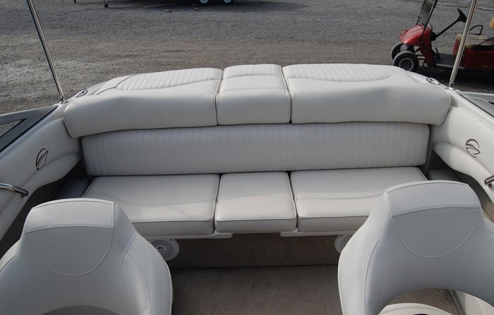 2015 Crownline 18SS Photo 15 of 19