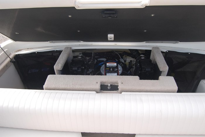 2015 Crownline 18SS Photo 18 of 19