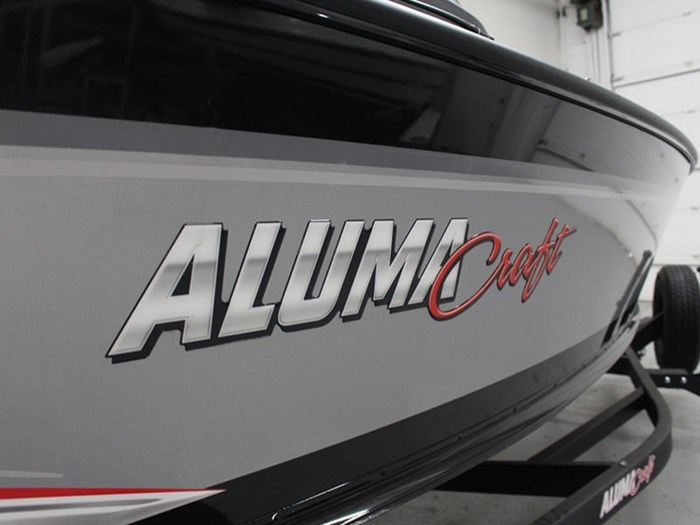 2019 Alumacraft Competitor 205 Sport Photo 10 of 20
