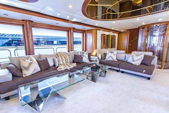 2006 Sensation Yachts CABERNET Photo 5 sur 69