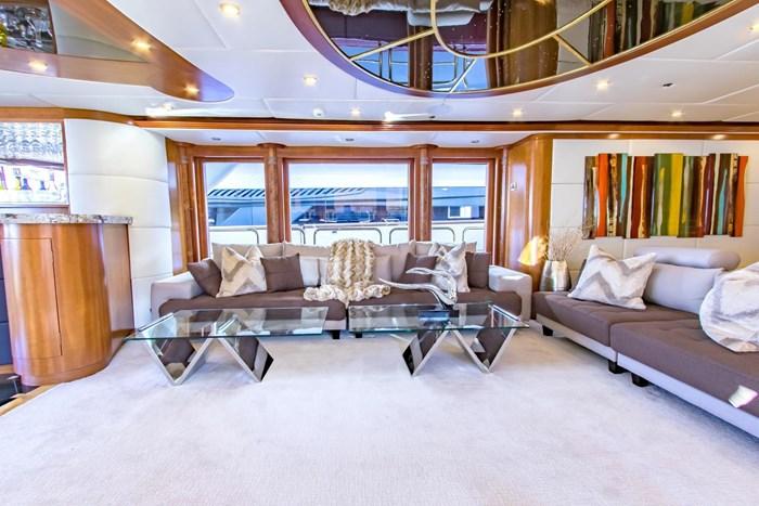 2006 Sensation Yachts CABERNET Photo 7 sur 69