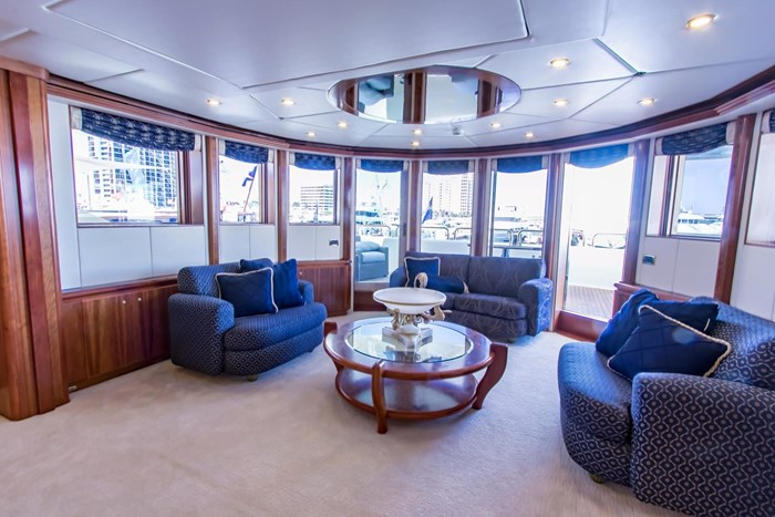 2006 Sensation Yachts CABERNET Photo 26 sur 69