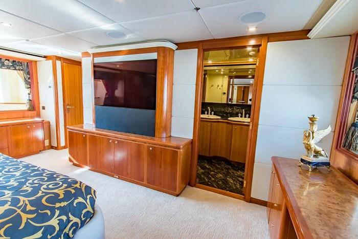 2006 Sensation Yachts CABERNET Photo 38 sur 69