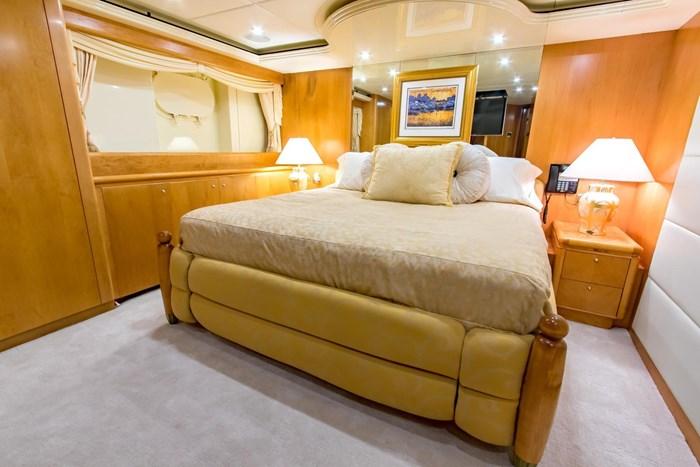 2006 Sensation Yachts CABERNET Photo 39 sur 69
